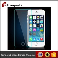 Shenzhen iComy parts for iPhone 5 5s 5c tempered glass screen protector,for iphone 5 5s 5c protector