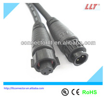 M10 connector 2 pin