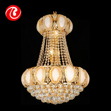 New product different type unique egypt style crystal chandelier light