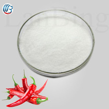GMP standard bulk pure natural high quality chili extract capsicum oleoresin food grade pure capsaicin