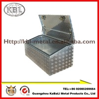 High Quality Aluminum Ute Tool Box For Pickup(KBL-APH1200)(ODM/OEM)
