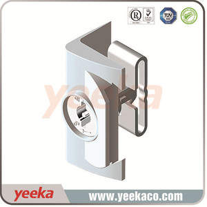 HOT SALE good quality cabinet hardware fitting disc electric cam lock