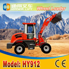 wheel loader for sale with competitive price from Shanghai China