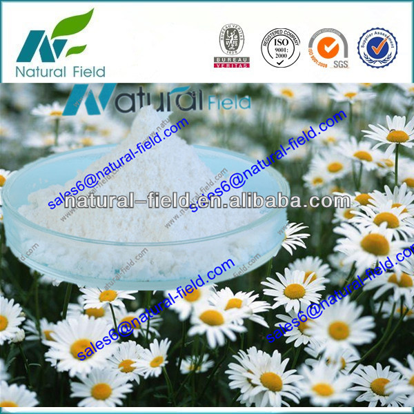 competitive price Matricaria recutita extract apigenin manufacture