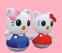 Inflatable outdoor game and entertainment product-Inflatable Hello Kitty