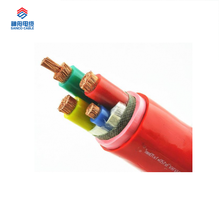 High Quality Low Voltage Fire Retardant Armored Power Cable Manufacturer