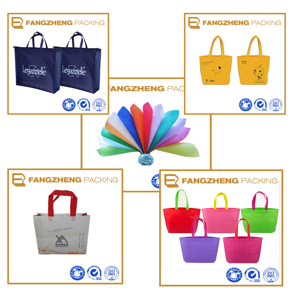 Custom non woven bags in dubai With Logo Print,raw material for non woven bags,Custom Gift Bags With Logo