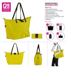 Pp Nonwoven Foldable Bag Oxford Foldable Shopping Bag