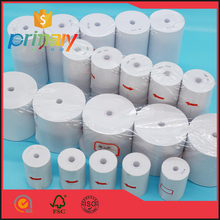 Cheap 57Mm Thermal Paper Rol Atm A4 Roll Hotsale 80 Mm
