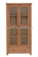 2013 best selling painted display cabinet
