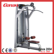 Good selling 2015 Lat machine G-621 material for gym equipment