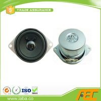 2 inch speaker driver for Mini multimedia loudspeaker 50mm 5w speaker 8 ohm
