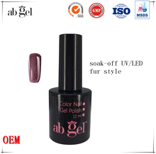 High quality wholesale gel nail polish