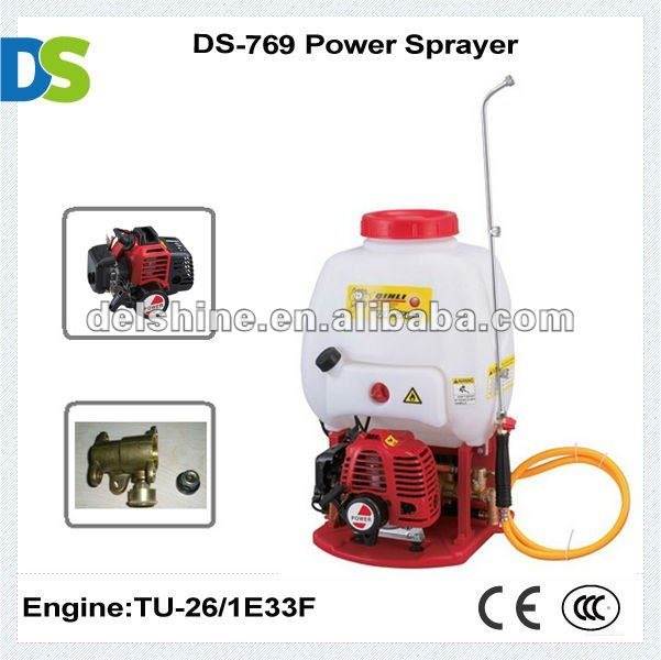 DS-769 15L Pesticide Sprayer for Agriculture