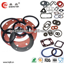 factory supply high quality windshield rubber gasket