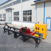 BGD-160 guided auger boring drill rig