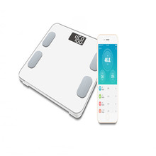 Digital Scale with Large LCD Display with bluetooth connection