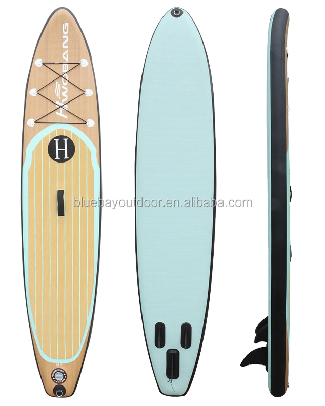Top quality best selling stand up paddle board 25psi sup