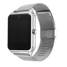 2019 newly Bluetooth <strong>Smart</strong> <strong>Watch</strong> Z60 Men Women Bluetooth camera Wristwatch 2G Support SIM/TF Card Smartwatch