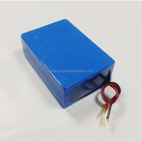 light weight 28ah Li-ion rechargeable battery 12v
