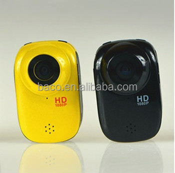 30m sj1000 underwater Waterproof sport camera with HD 1920*1080P H.264 motion detection