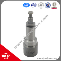 High quality AD type Plunger A43 131151-2720 for Mitsubishi MITSUBISHI 6D20 6D22 6D22P 6D22C 8DC8 8DC91 8DC9 8DC80