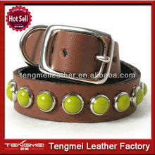 Unique pet products wholesale,leather dog collars,smart dog training collar