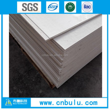 new kind fireproof building material mgo board without mgcl