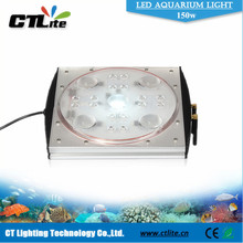 China Fishing Shop 64*3W It2080 Marine Aquarium LED Lighting