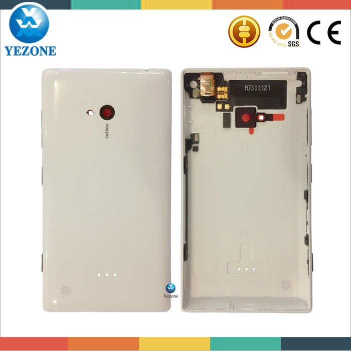 Mobile Phone Housing For Nokia Lumia 720 Battery Door Housing, Back Cover For Nokia Lumia 720, Back Housing
