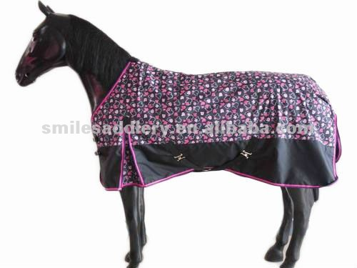 Waterproof Breathable Miniature Horse Rug