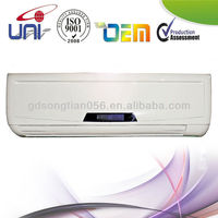 Tropical and Intelligent High Efficient Wall Split Air Conditioner home use air conditioner, Available in Different Sizes