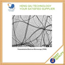 Nano Technology Raw Material Single Walled Carbon Nanotube chinese manufacturer