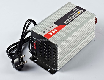 car battery charger/ac dc charger