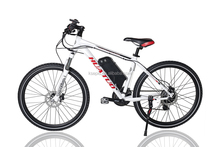 electric mountain bike /mountain ebike/ classical male city bike