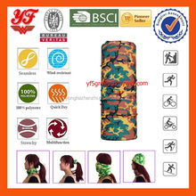 Hot Promotion 2017 Cheap Custom Bandana African Head Tie Printing For Men
