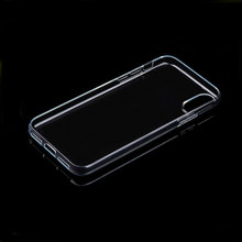 Free waterproof transparent phone case cover for newest smart phone