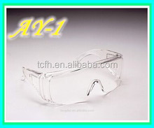 Cheapest Safety Glasses ANSI Z87 & CE EN166 Safety Goggle