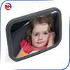 2016 Popular 360 adjustable baby Mirror car / car back seat baby mirror