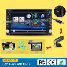 Car DVD Player Peugeot 307 Car DVD GPS Navigation System with 3G WIFI and DVD Player and FM AM for Route Navigation