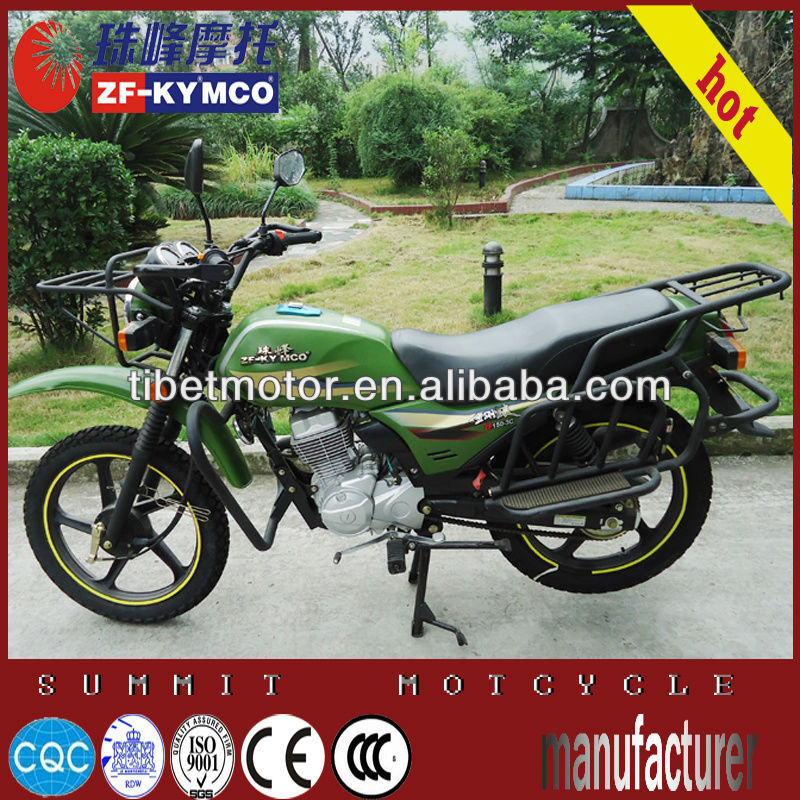 china classic dual purpose motorcycles for sale (ZF150-3C(XVI))