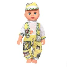 New style fashion boy doll with 4 sound IC