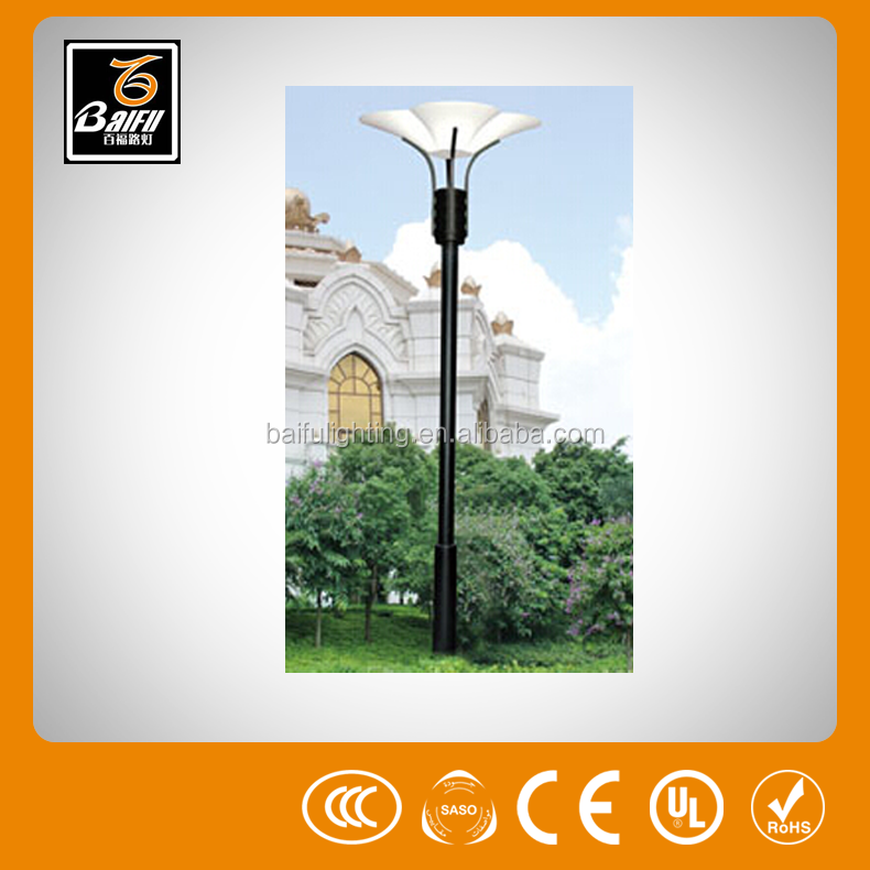 New series LED garden light for gardens