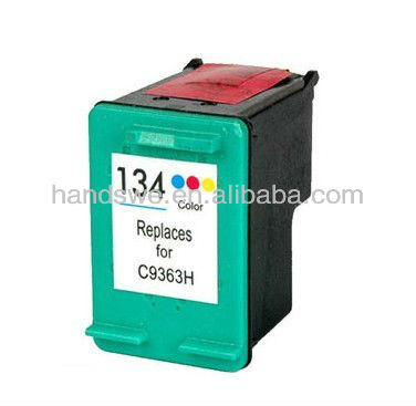 compatible hp 134 ink cartridge