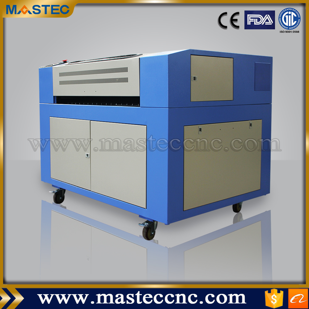 laser embossing machine