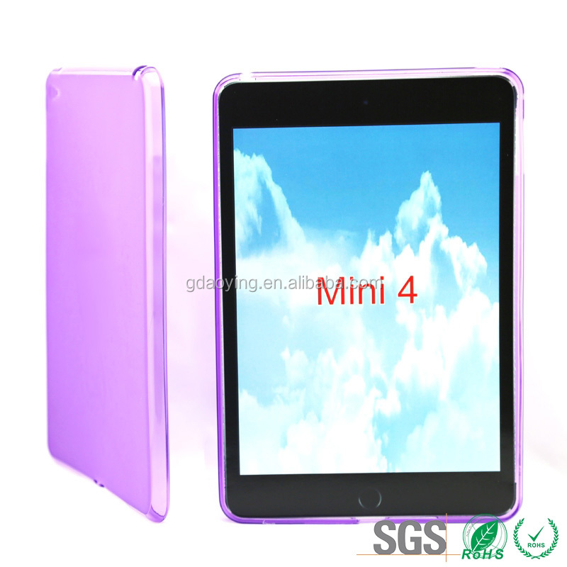 for ipad mini4 cover case more than 12 colors