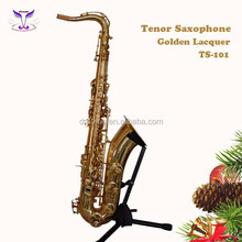 Good Quality Tenor Sax with Italy Pad