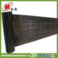 Soft Hardness and Casting Processing Type Agriculture Use Uv Resistant Black Silage Film