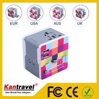 Alibaba top selling electrical universal travel plug adapter thailand