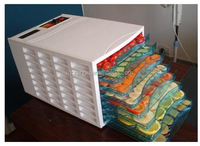 New Design ABS FOOD DEHYDRATOR